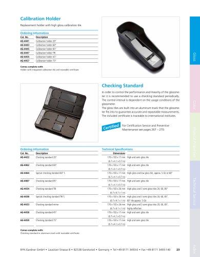 micro gloss Accessories