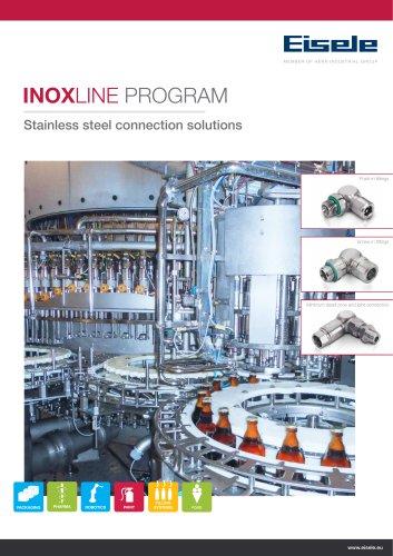 Inoxline