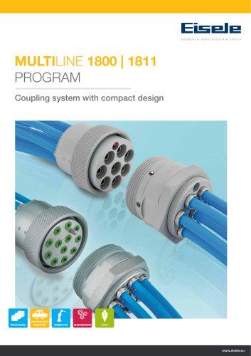 Multiline 1800 & 1811