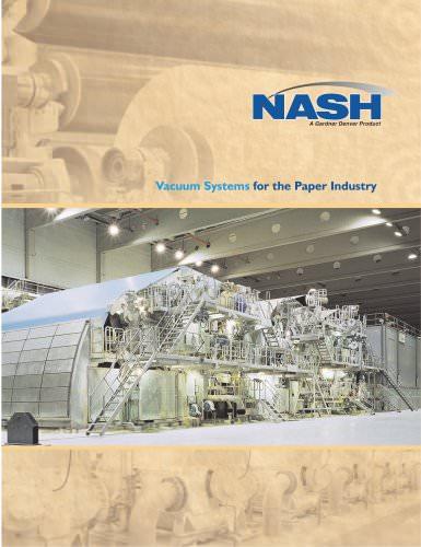 Nash - Paper Industry