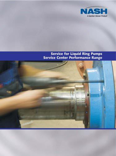 Nash - Service Center Performance Range