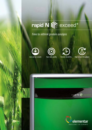 Flyer rapid N exceed