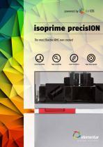 isoprime precisION