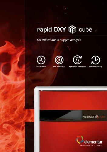 rapid OXY