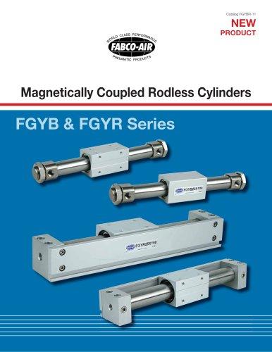 FGYB & FGYR Series