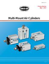 FJU Series Catalog