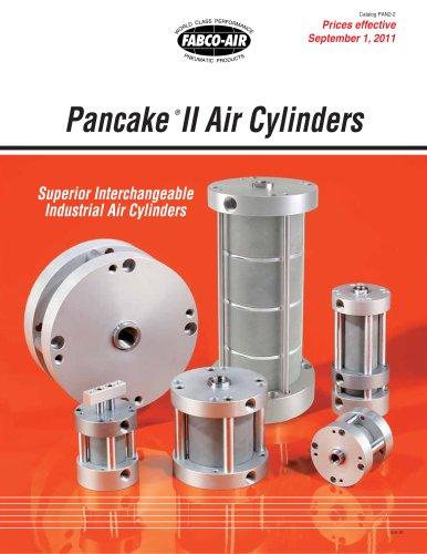 Pancake® II Catalog