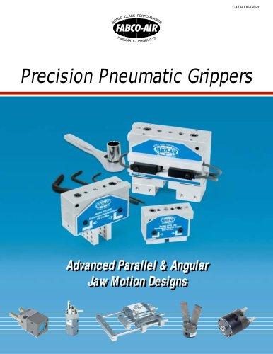 Pneumatic Grippers