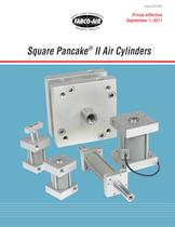Square Pancake II Catalog