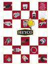 Heyco's V-0 Nylon and Metal Liquid Tight Cordgrips Brochure