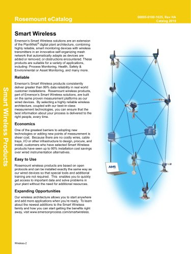 Wireless Overview