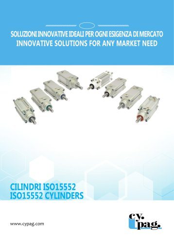 Brochure_rod seals for cylinders ISO 15552