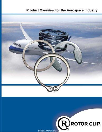 Rotor Clip Aerospace Industry
