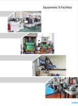 Electric sealing case sealing case - 1