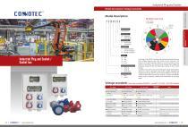 Industrial plug and socket - 1