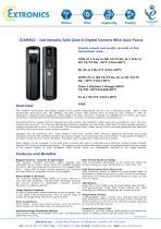 Intrinsically Safe Digital Camera iCAM502 Autofocus
