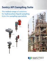 API Sampling Suite - 1