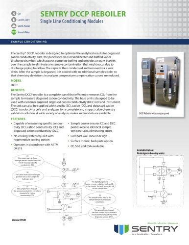 DCCP Reboiler