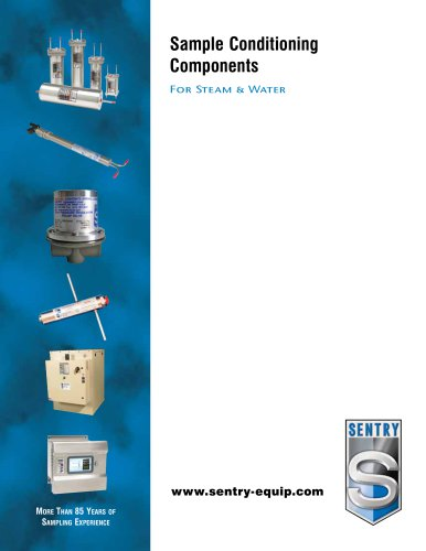 Sample Conditioning Components