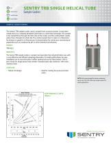 Sample Cooler TRB