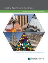 Sentry Automatic Samplers
