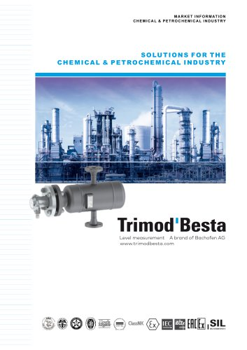 Market information «Chemical & Petrochemical»