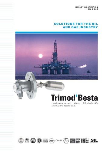 Market information «Oil & Gas»