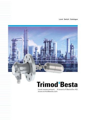 Trimod'Besta Catalogue