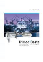 Trimod Besta Level switches (LTXEN1102)