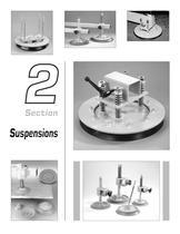 Level Compensator Suspensions