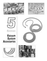 Vacuum System Accessories