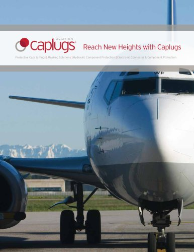 Reach New Heights with Caplugs