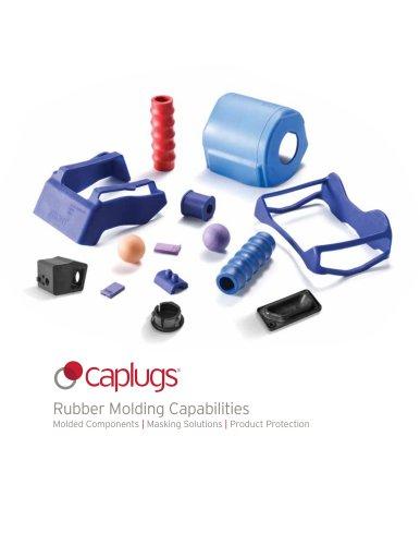Rubber Molding Capabilities