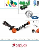 Shercon® Masking Line Catalog