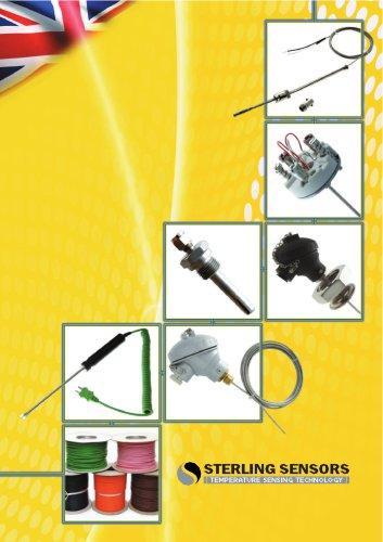 Company Short-form Brochure