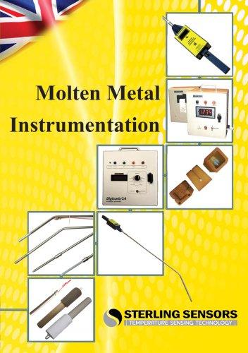 Molten Metal Brochure
