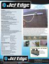 SPYDER ABRASIVEJET LINEAR AND PIPE CUTTING SYSTEM