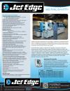 Waterjet Cutting System - Mid Rail Gantry