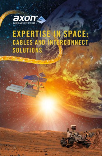 Expertise in Space