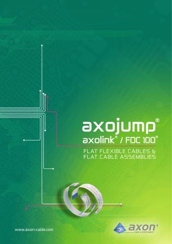 flat flexible cables and flat flexible assemblies
