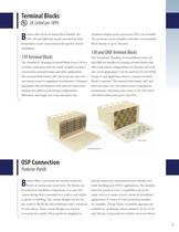 Bourns® Outside Plant Products - 9