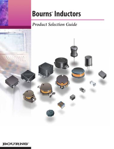 Inductive Component Solutions Guide