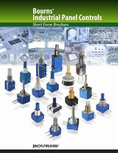 Industrial Panel Controls