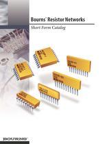 Resistor Networks - 1