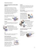 Sensors and Controls - 10