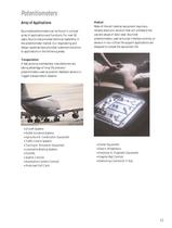 Sensors and Controls - 12