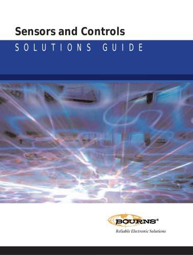 Sensors and Controls