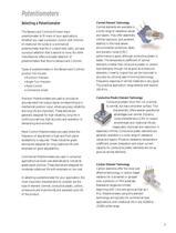 Sensors and Controls - 8