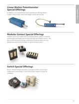 Trimpot® Product - 17