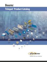 Trimpot® Product - 1